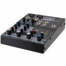 ALESIS 4-CHANNEL USB MIXER