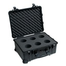 COOKE Peli Case for 6 lenses