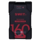 SWIT Robust Heavy-duty Battery, Digital info on Sony/RED, 160 Wh