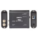 SWIT SDI to Optical Converter